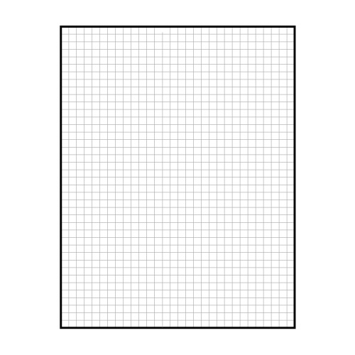 luxury a5 grid paper マス目用紙交換用リフィル products